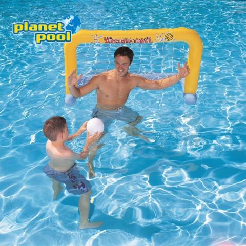 Gioco pallanuoto co kid for Gioco di piscine