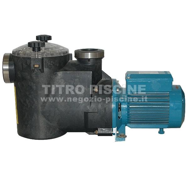 Pompa di circolazione per piscina calpeda tipo mpc 5 1 1kw 380v - Motore per piscina ...
