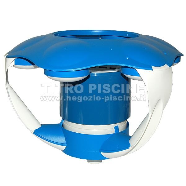 Piscina prefabbricata venezia negozio online titro piscine for Piscine online