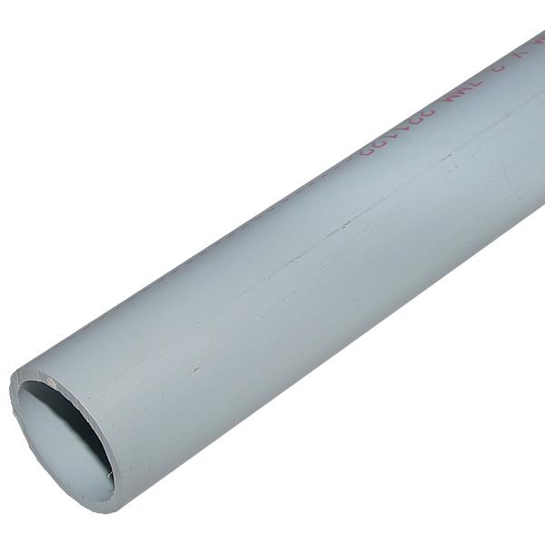Tubo rigido in pvc c for Tipi di tubi in pvc