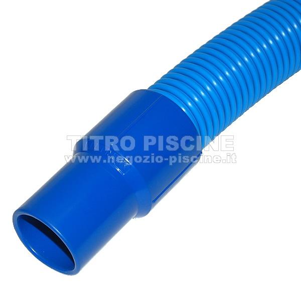 Tubo corrugato galleggiante fi 38 for Tubi del serbatoio dell acqua calda