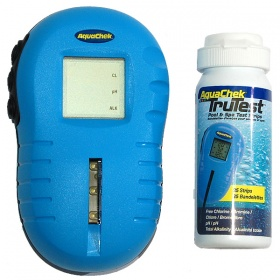 Misuratore digitale pH/Cl AquaCheck