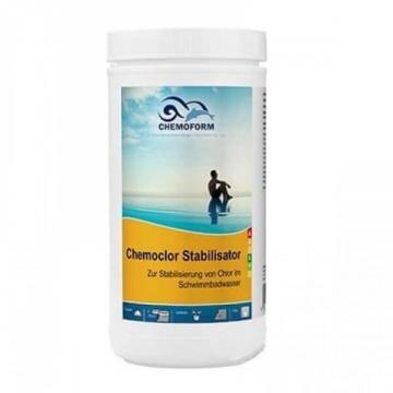 Chemochlor Stabilizzante del cloro 1 kg