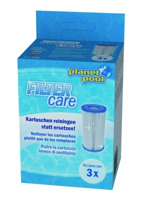 PP Filter Care 3 x 100 g