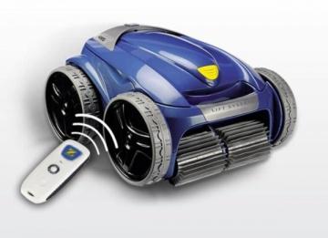 Pulitore automatico per piscine Vortex RV 5600