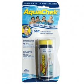 AquaChek tester per il sale