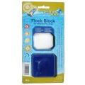 PP Flock Block