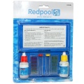 Pooltester pH-Clor LIKE (Red Pool) - a goccie