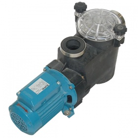 Pompa di circolazione per piscina CALPEDA tipo MPCM 11 (vecchia denominazione MPCM 1E) - 0,37kW 220V