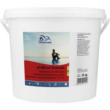pH Minus granulare 15kg