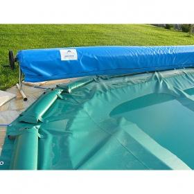 Copertura protettiva Termoprotect per coperture termiche