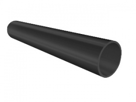 Tubo rigido in PVC