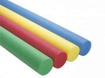 Tubi (noodles) galleggianti in polietilene espanso (FOAM)