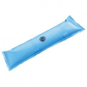 Tubolare Grip con funzione di zavorra per le coperture della piscina