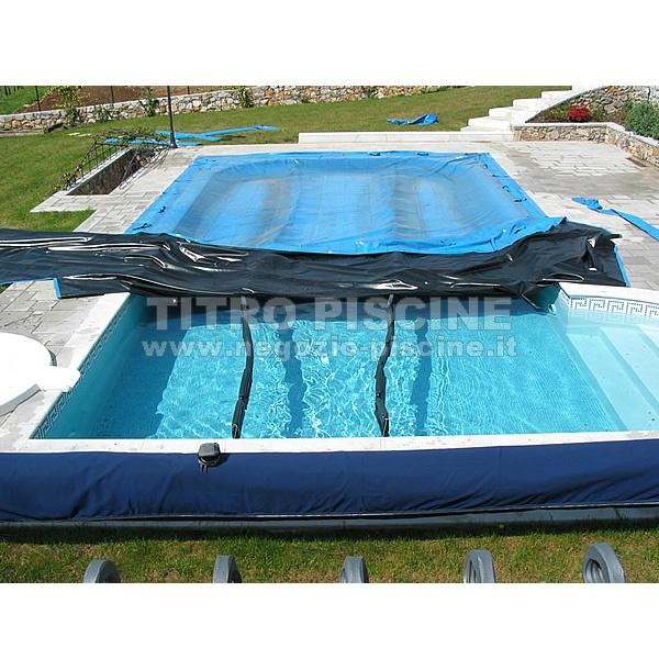 Galleggianti antigelo invernali per piscine for Acqua per piscine