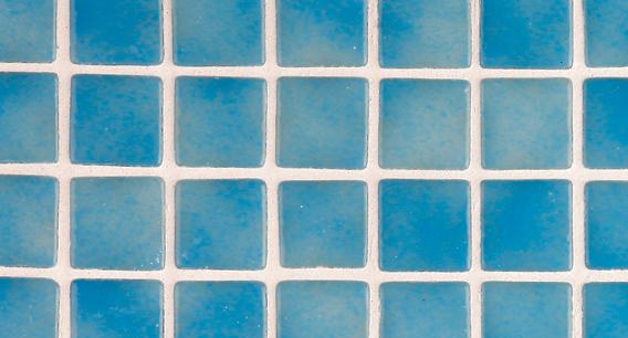 Mosaici in vetro rivestimento vitreo - Rivestimento piastrelle per piscine ...